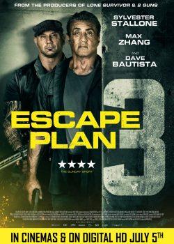 Vượt Ngục 3: Giải Cứu – Escape Plan 3: The Extractors