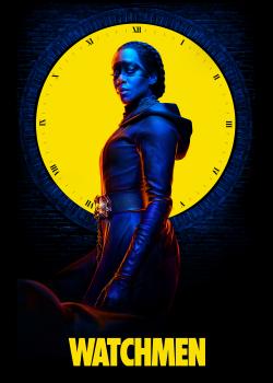 Người Canh Giữ (Phần 1) – Watchmen (Season 1)
