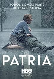 Khủng Bố Tây Ban Nha (Phần 1) - Patria (Season 1)