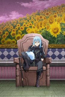 Xem Phim Tensei shitara Slime Datta Ken 2nd Season ()