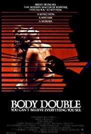Thân Này Ví Xẻ Làm Hai - Body Double