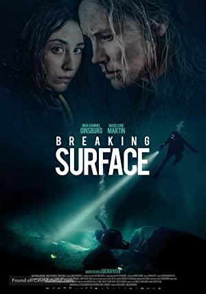 Mắc Kẹt Dưới Đáy Biển - Breaking Surface