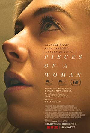 Những Mảnh Vỡ Của Người Phụ Nữ - Pieces of a Woman