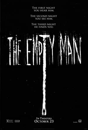 Kẻ Trống Rỗng - The Empty Man