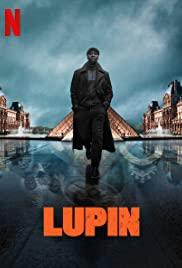 Siêu Trộm Lupin (Phần 1) - Arsene Lupin (Season 1)