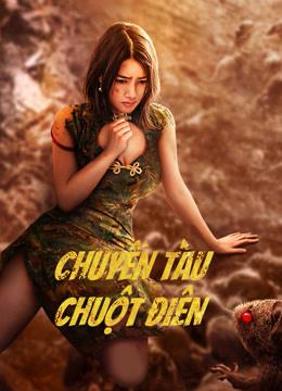 Chuyền Tàu Chuột Điên – Rat Disaster