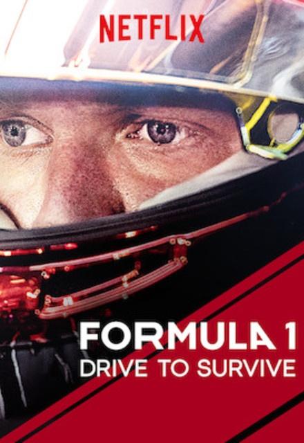 Formula 1: Cuộc Đua Sống Còn (Phần 1) - Formula 1: Drive to Survive (Season 1)