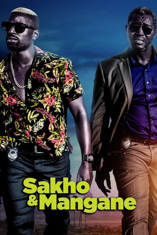 Sakho Và Mangane (Phần 1) - Sakho & Mangane (Season 1)