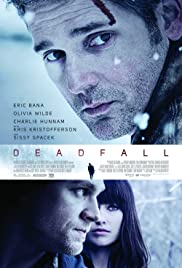 Cạm Bẫy - Deadfall