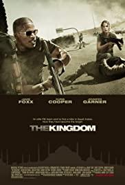 Giữa Sa Mạc Lửa - The Kingdom