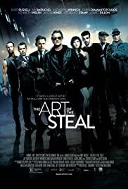 Nghệ thuật ăn trộm - The Art of the Steal