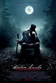 Abraham Lincoln: Thợ Săn Ma Cà Rồng - Abraham Lincoln: Vampire Hunter