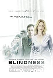 Đại Dịch Mù Lòa - Blindness