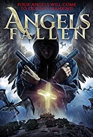 Thiên Thần Sa Ngã - Angels Fallen