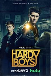 Giải Mã Kỳ Án (Phần 1) - The Hardy Boys (Season 1)