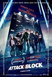 Tổng Tấn Công – Attack the Block