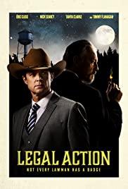 Luật Chơi Sòng Phẳng - Legal Action