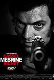Vụ Án Bí Ẩn 1 - Mesrine: Killer Instinct