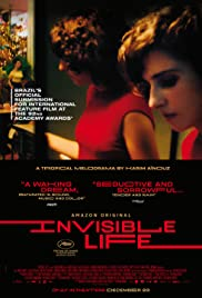 Cuộc Sống Vô Hình - Invisible Life