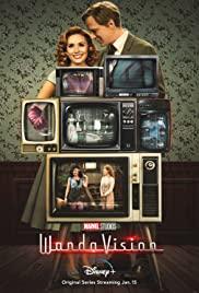 WandaVision (Phần 1) - WandaVision (Season 1)