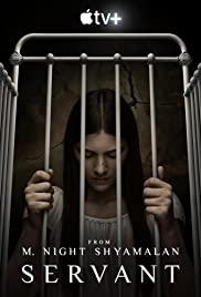 Kẻ Hầu (Phần 2) - Servant (Season 2)