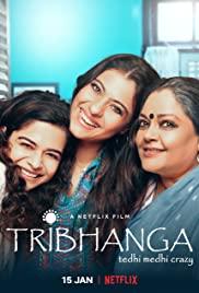 Tribhanga: Đường cong mê hoặc - Tribhanga