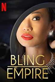 Đế Chế Phô Trương (Phần 1) - Bling Empire (Season 1)
