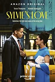 Tình Yêu Của Sylvie - Sylvie's Love
