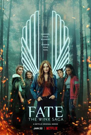 Định Mệnh: Winx Saga (Phần 1) - Fate: The Winx Saga (Season 1)
