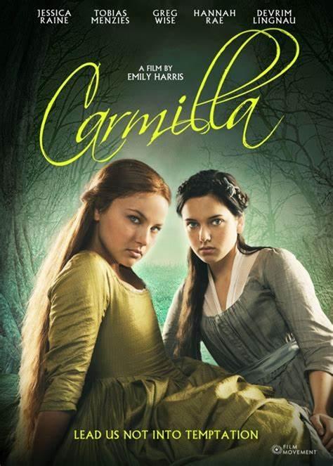 Tuổi Mới Lớn - Carmilla
