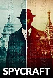 Nghệ Thuật Tình Báo (Phần 1) - Spycraft (Season 1)
