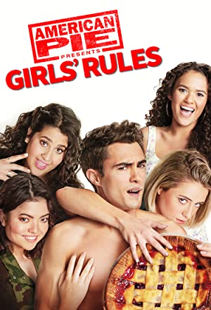 Bánh Mỹ 9: Quy Tắc Dành Cho Nữ Sinh - American Pie Presents: Girls' Rules