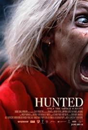 Săn Đuổi - Hunted