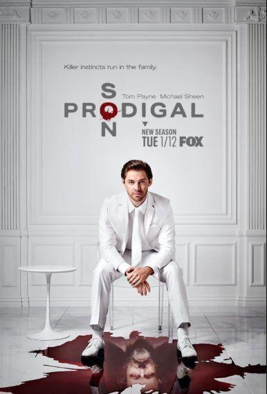 Con Trai Sát Nhân (Phần 2) - Prodigal Son (Season 2)
