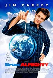 Một Ngày Làm Thượng Đế - Bruce Almighty