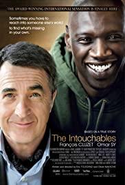 Tình Bạn Và Địa Vị - The Intouchables