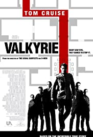 Điệp Vụ Valkyrie - Valkyrie