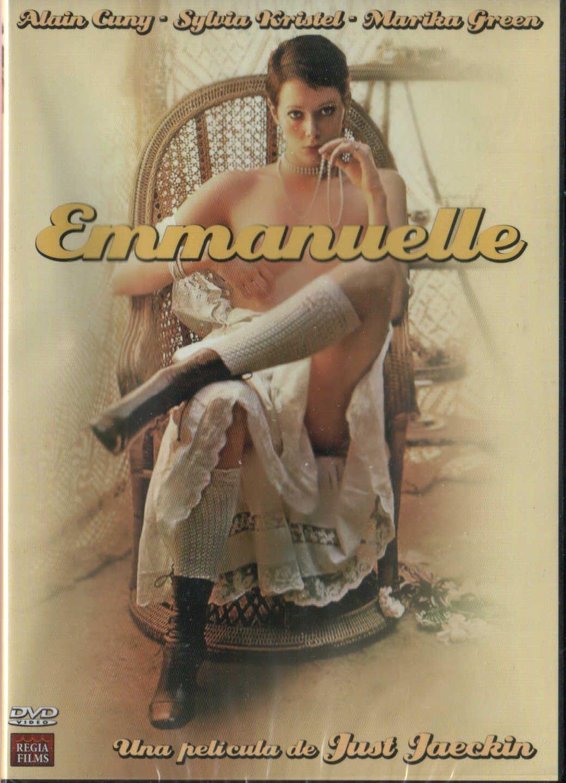 Hồi Kí Của Emmanuelle - Emmanuelle