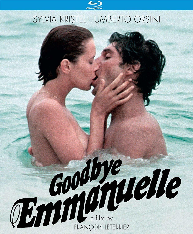 Hồi Kí Của Emmanuelle 3 - Emmanuelle 3 (Goodbye Emmanuelle)
