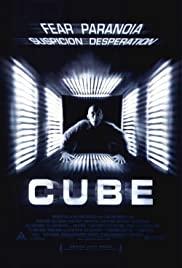 Mê cung lập phương - Cube