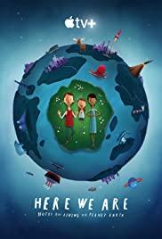 Here We Are: Những Lưu Ý Để Sống Trên Trái Đất - Here We Are: Notes for Living on Planet Earth