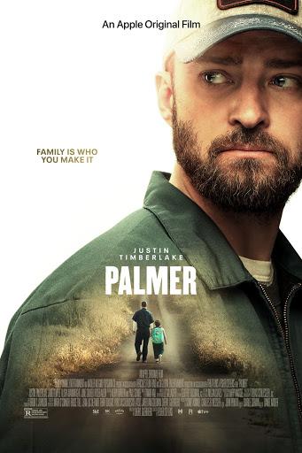 Chú Palmer - Palmer