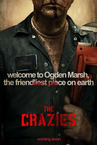 Bệnh Điên - The Crazies