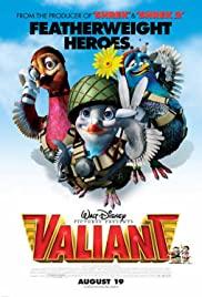 Biệt Đội Bồ Câu – Valiant