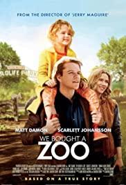 Chúng Ta Mua Cả Sở Thú - We Bought a Zoo