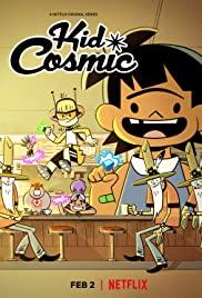 Siêu Nhóc Vũ Trụ (Phần 1) – Kid Cosmic (Season 1)