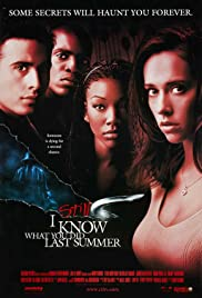 Mùa Hè Kinh Hãi 2 – I Still Know What You Did Last Summer