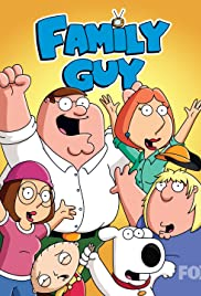 Poster Phim Family Guy Phần 18 (Family Guy Season 18)
