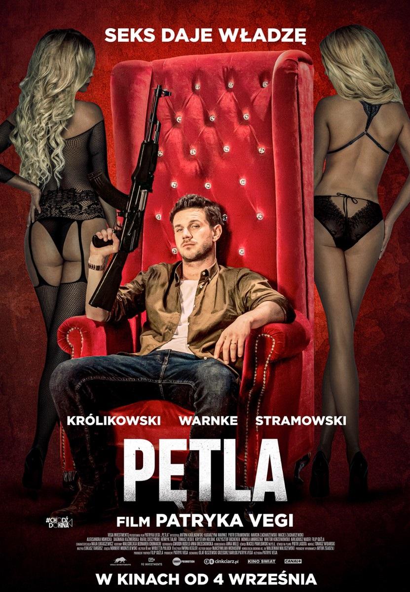 Tay Cớm Sa Đoạ - Petla