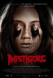 Người Phụ Nữ Của Địa Ngục - Impetigore
